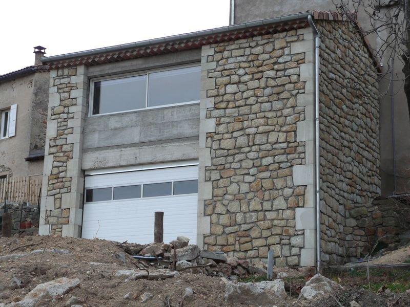 Rénovation de maisons en pierres
