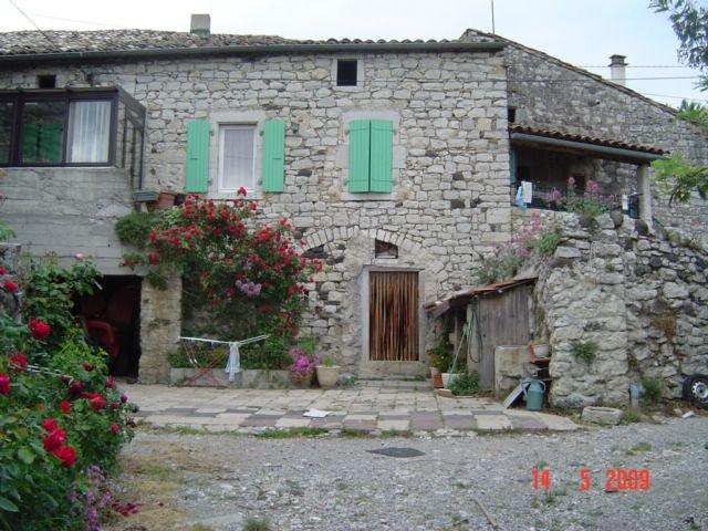 Rénovation de façades en pierres